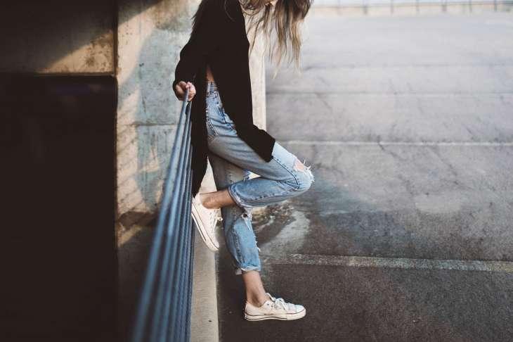 7 видов одежды, которые вредят здоровью
