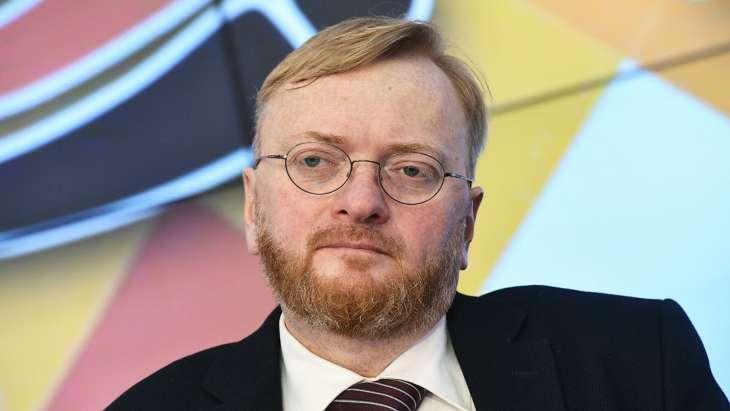 «Поток неадеквата»: Милонов предложил штрафовать пьяных артистов