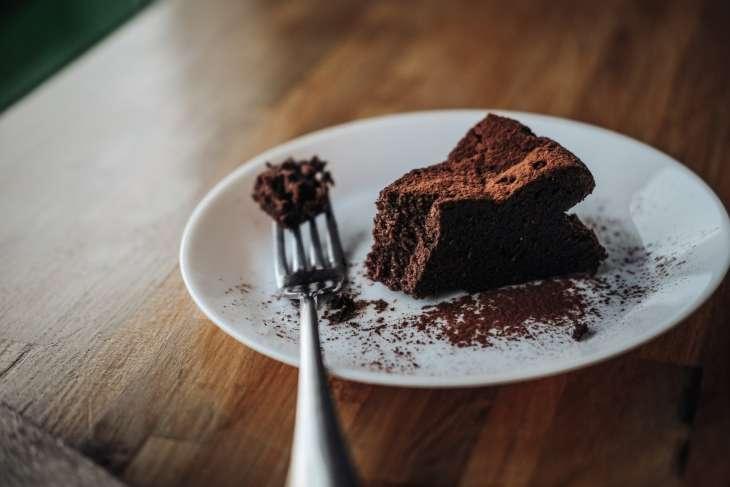 Как приготовить шоколадный десерт брауни