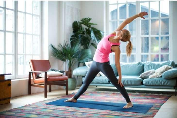 Что делать, если заниматься фитнесом стало скучно