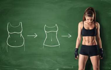 6 секретов похудения, о которых вы могли не знать