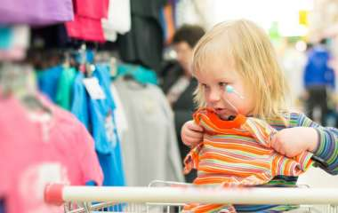 Кратко о выборе детской одежды на летний сезон