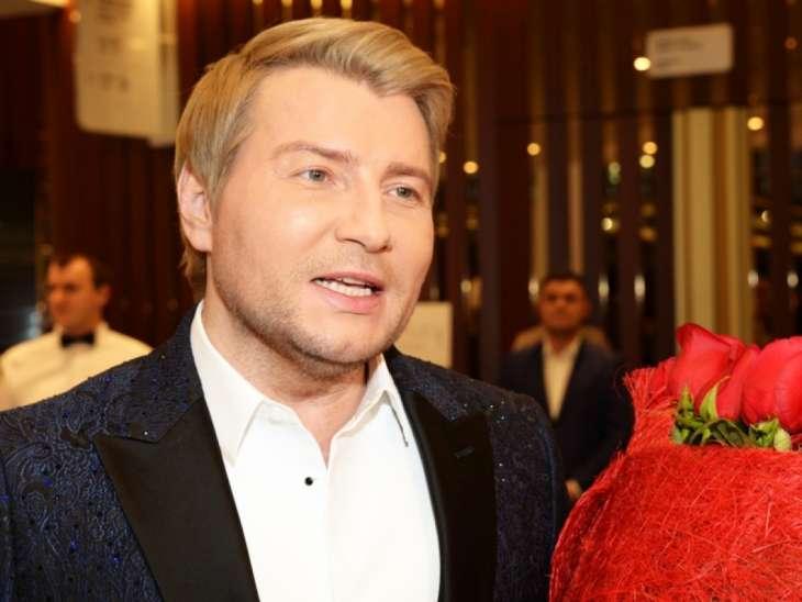 Николай Басков поведал о секс-экспериментах в своей жизни