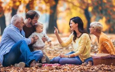 4 семейных устоя, которые утратили свою популярность