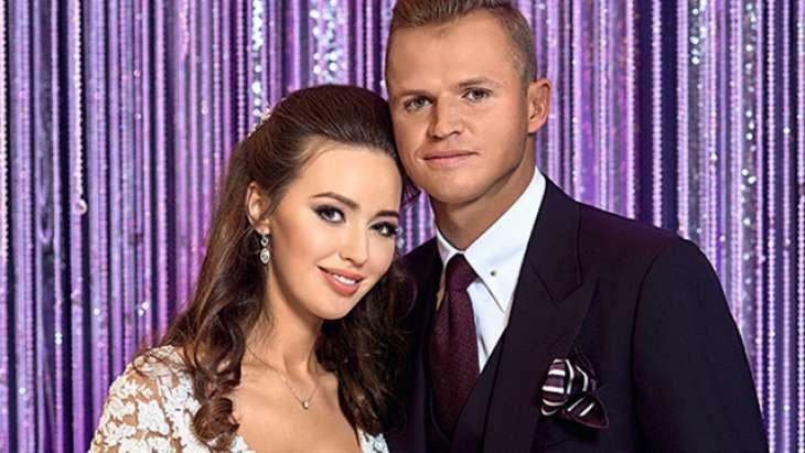 Стал известен пол второго ребенка Анастасии Костенко и Дмитрия Тарасова