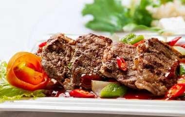 Диетолог дала рекомендации по употреблению мяса