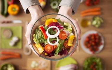 Главные принципы и особенности диеты TLC