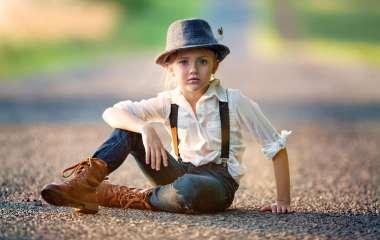 Детские джинсы: какие правила стоит учесть при покупке