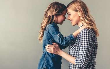 5 вещей, которые не нужно делать во время ссор с детьми