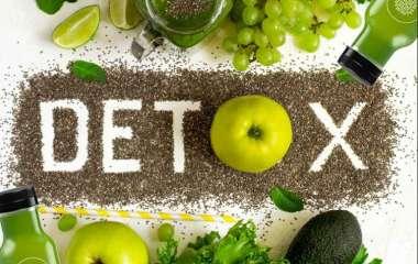 Очищаем организм в домашних условиях: детокс диета и меню на каждый день