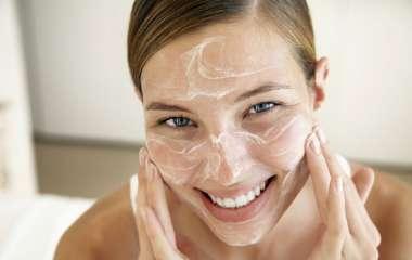 Здоровая кожа лица весной — советы косметолога