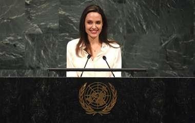 Анджелина Джоли побила рекорд инстаграма
