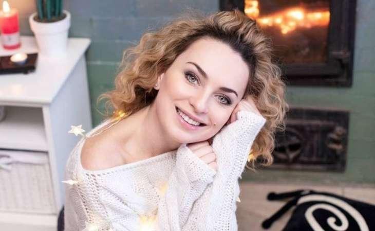 Виктория Булитко похвасталась фигурой в купальнике
