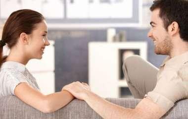 5 вещей, которые вы должны обсудить с партнером до того, как заводить детей