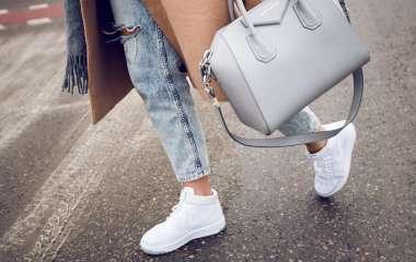 Какая женская обувь самая комфортная?