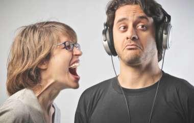 Почему женщины так много говорят?