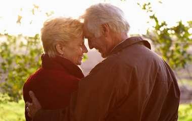 Особенности любви в зрелом возрасте
