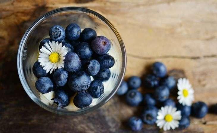 Эксперты назвали самые полезные ягоды