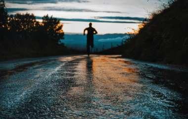 Пробежка перед сном может быть опасна