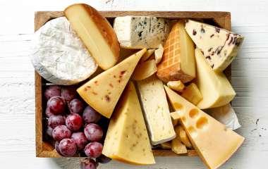 Дегустация сыров: как правильно подать сырную тарелку?