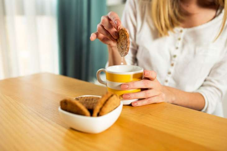 Диетолог рассказала о правильном завтраке для похудения