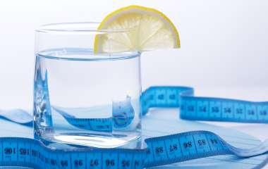 Водная диета: основные принципы и правила