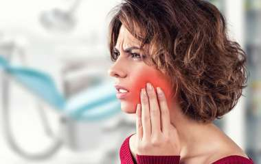 Полезные советы при зубной боли