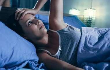 Как засыпать быстрее: дыхательная техника 4-7-8 помогает заснуть менее чем за 5 минут