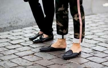 Лоферы, дерби, броги: как разбираться в популярных моделях обуви