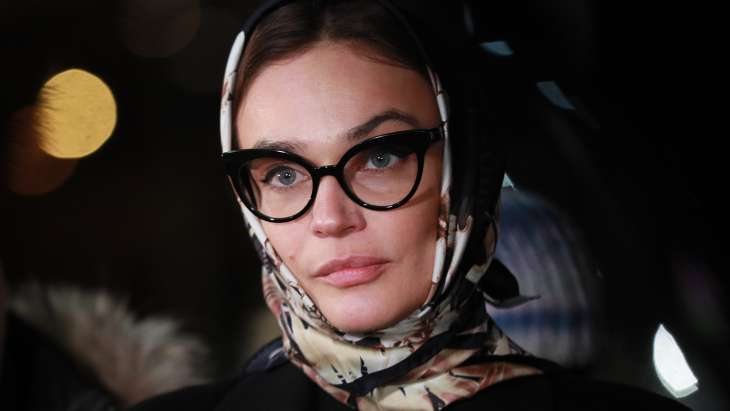 Алена Водонаева показала изменившуюся за период карантина фигуру