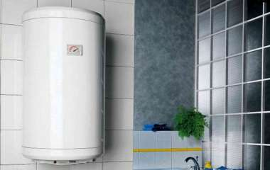 Выбираем водонагреватель: основные виды и характеристики