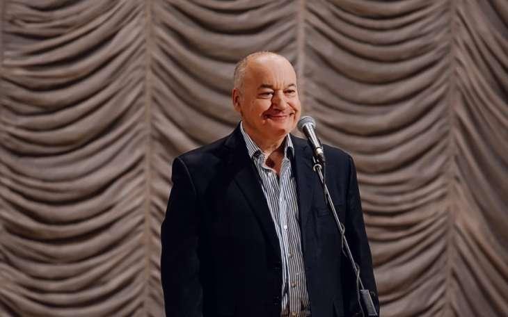 «Можно было спасти»: Игорь Маменко из «Аншлага» до сих пор винит себя в смерти жены
