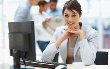 4 глазных заболевания офисных сотрудников
