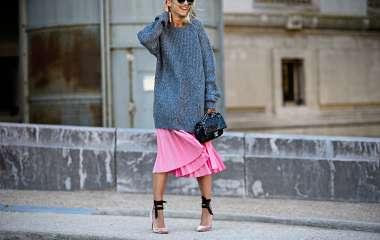 6 моделей свитеров, которые дешевят образ