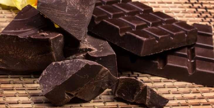 Польза горького шоколада для сердца и кожи