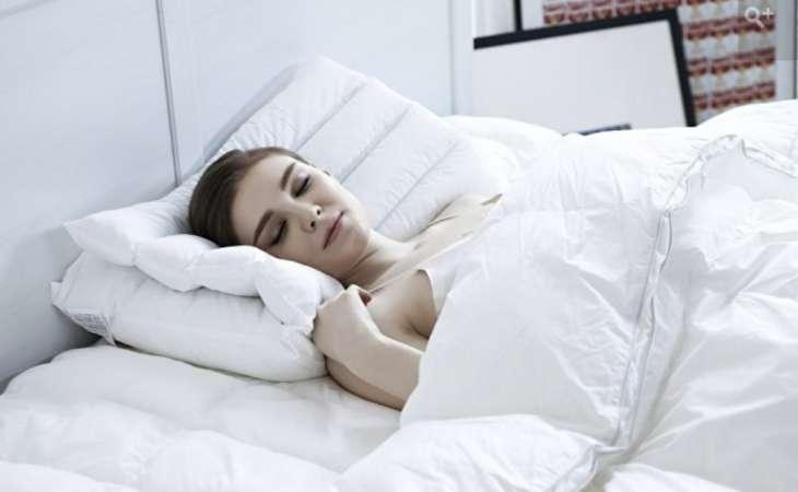 Никогда не засыпайте раньше этого времени!
