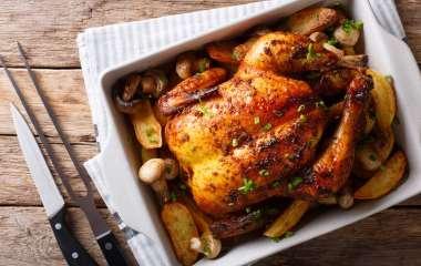 Быстрый ужин: 6 рецептов для голодных и уставших