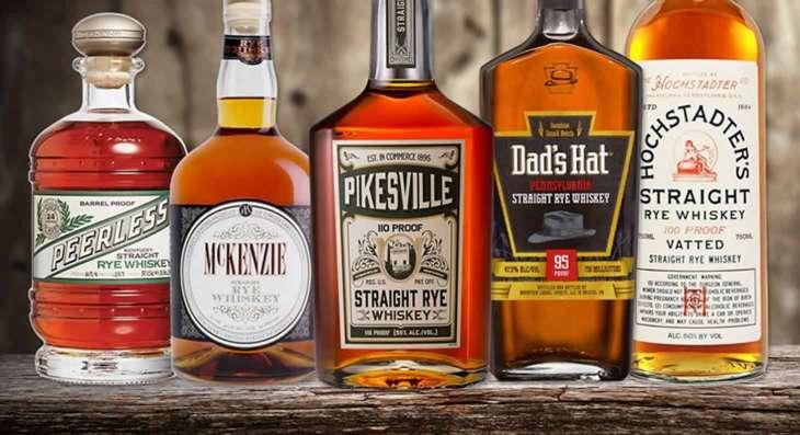 Особенности производства виски в разных странах