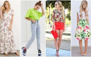 5 вещей, которыми нужно пополнить гардероб весной 2020