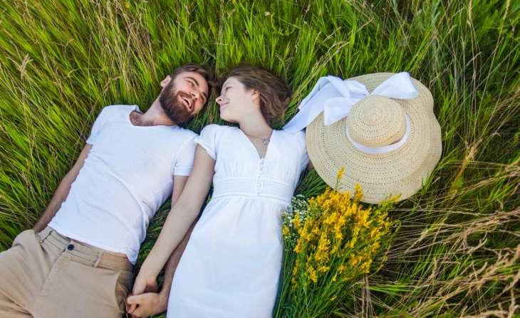 Что люди на самом деле ищут в отношениях? И это не любовь
