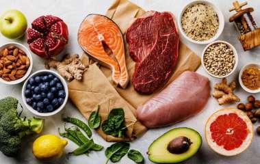 Жиры, которые нужно употреблять даже сидя на диете