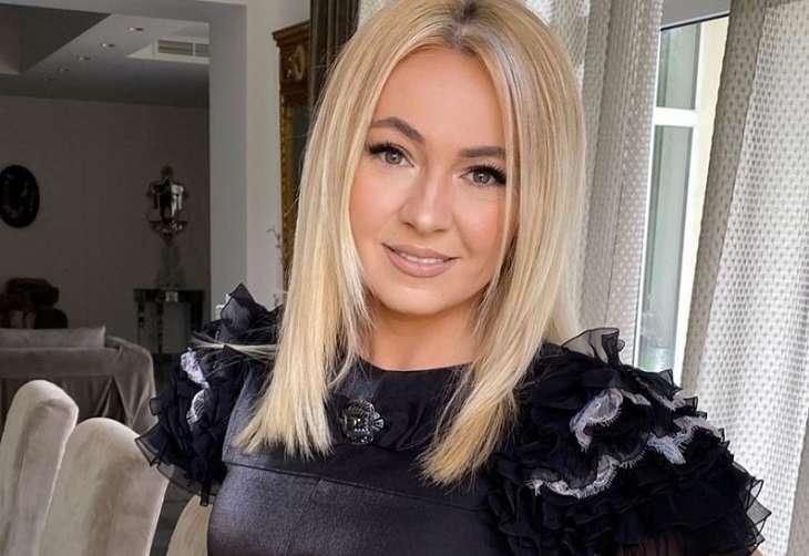 Яна Рудковская с размахом отметила день рождения сына Александра Плющенко