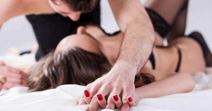 3 вида интимной близости, которые должны быть у абсолютно всех пар