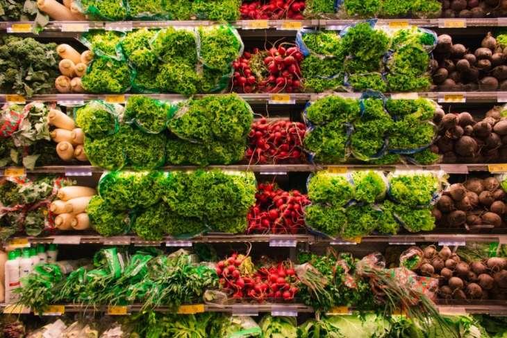 7 продуктов, которые вызывают пищевую непереносимость