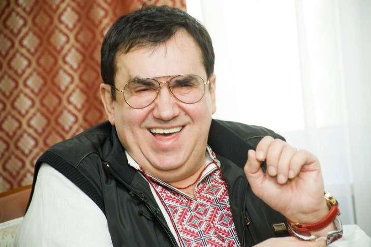 Актер Стас Садальский «свалился замертво»