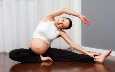 Спорт во время беременности - как не навредить