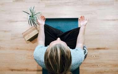 4 простых способа наполнить себя энергией и повысить продуктивность