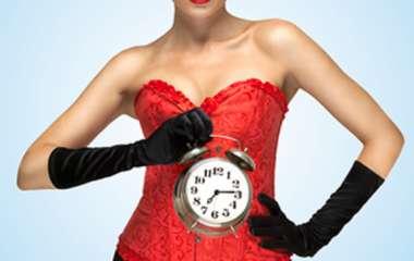 Как продлить половой акт до часа