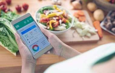 Диетолог рассказала о правильном питании без подсчета калорий