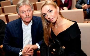 Намечается развод: Татьяна Навка намекнула на разлад в отношениях с Дмитрием Песковым